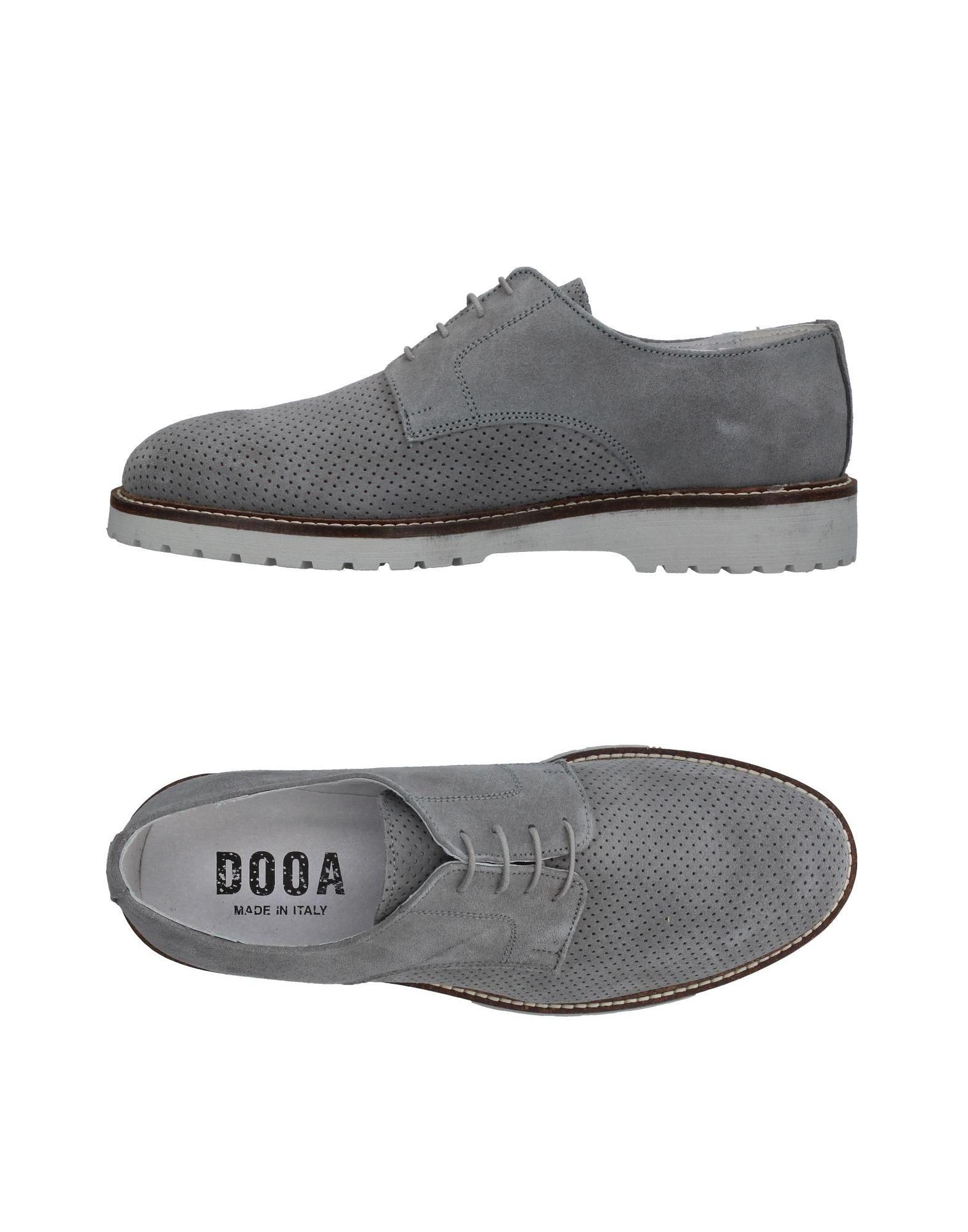 DOOA Обувь на шнурках