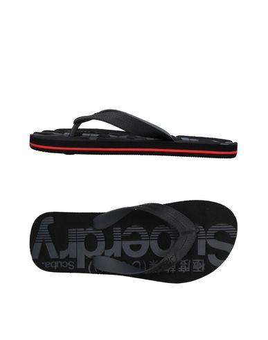 zapatillas SUPERDRY Sandalias de dedo hombre