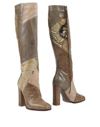 zapatillas ETRO Botas mujer