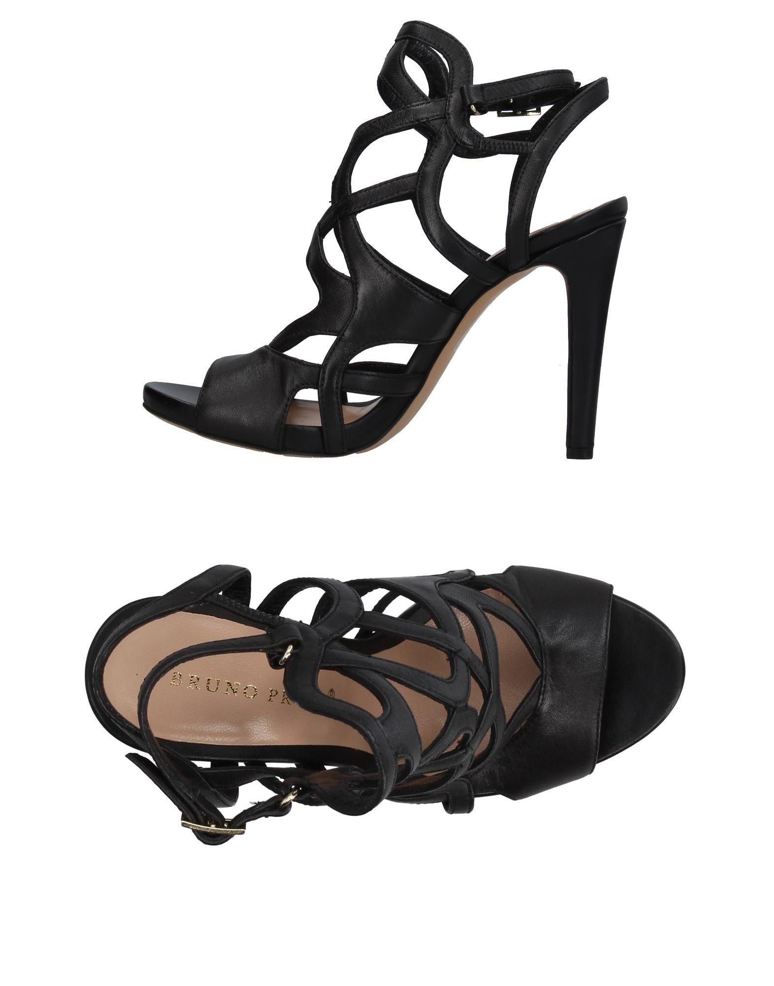 BRUNO PREMI Сандалии bruno premi обувь на шнурках