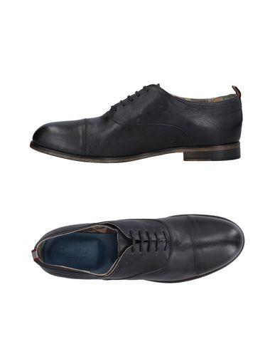 CAVALLINI Chaussures à lacets homme