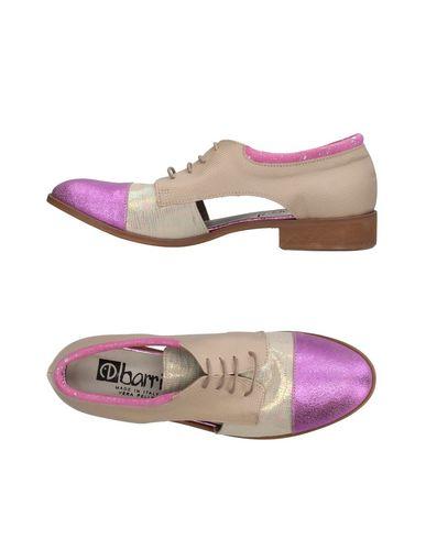 Обувь на шнурках от EBARRITO