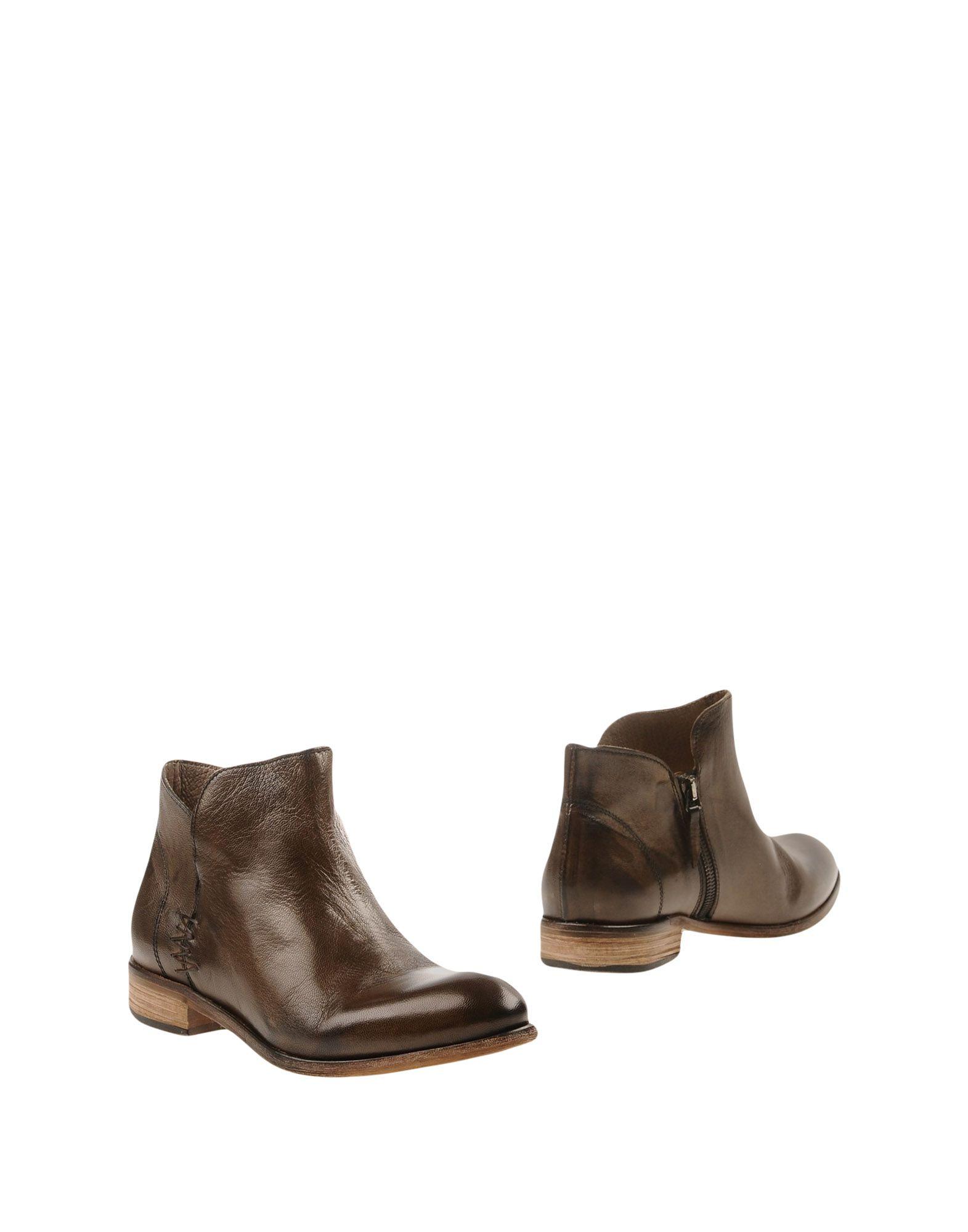 CAVALLINI Полусапоги и высокие ботинки цены онлайн
