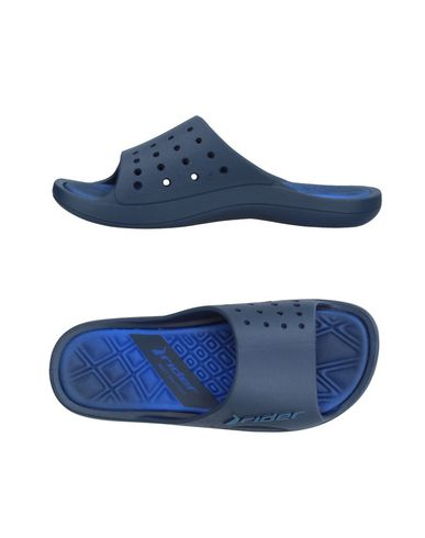 zapatillas RIDER Sandalias hombre