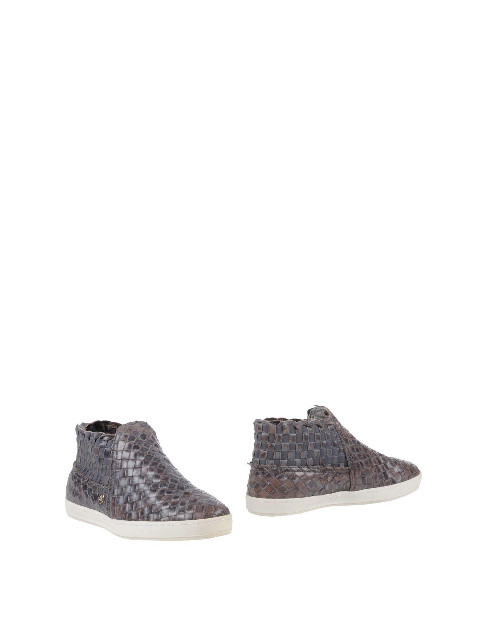 CESARE P. Полусапоги и высокие ботинки