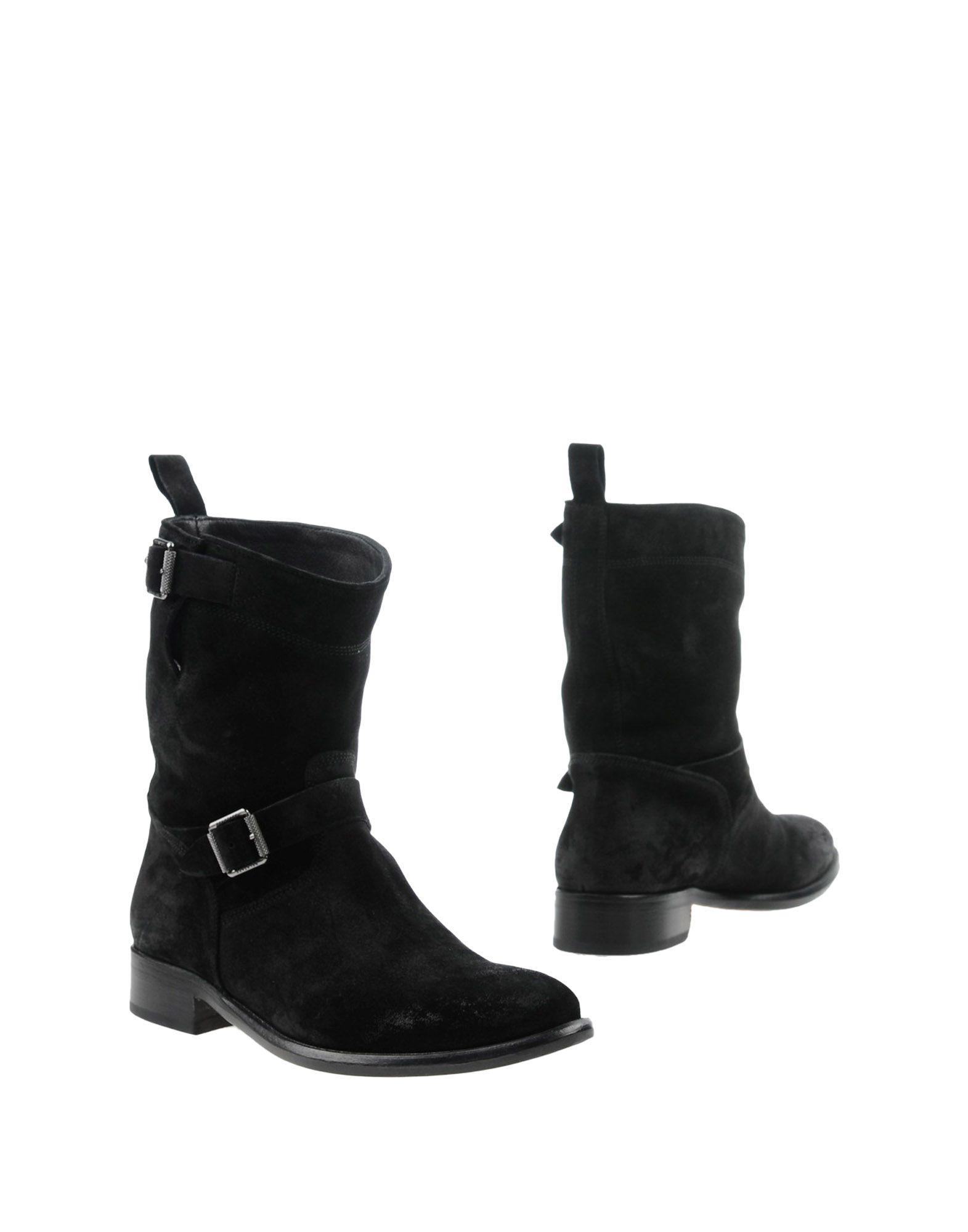BELSTAFF Полусапоги и высокие ботинки belstaff katalog