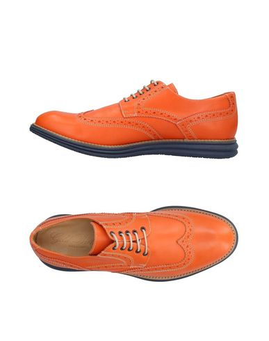 GOLD BROTHERS Chaussures à lacets homme