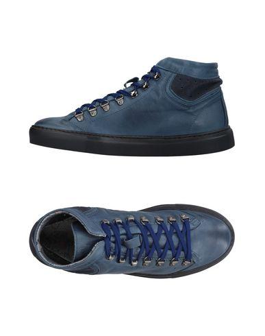 zapatillas YAB Sneakers abotinadas hombre