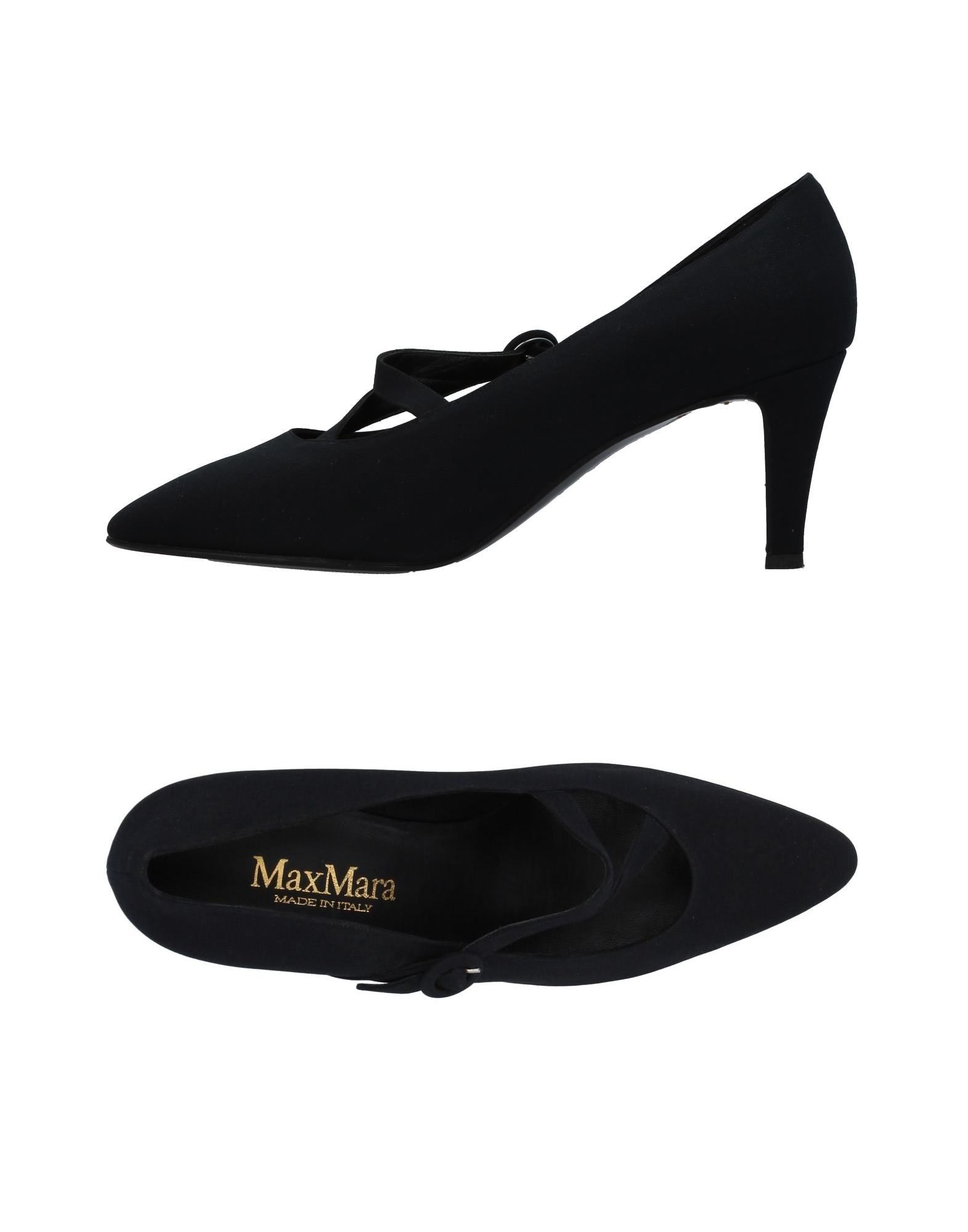 цена MAX MARA Туфли онлайн в 2017 году