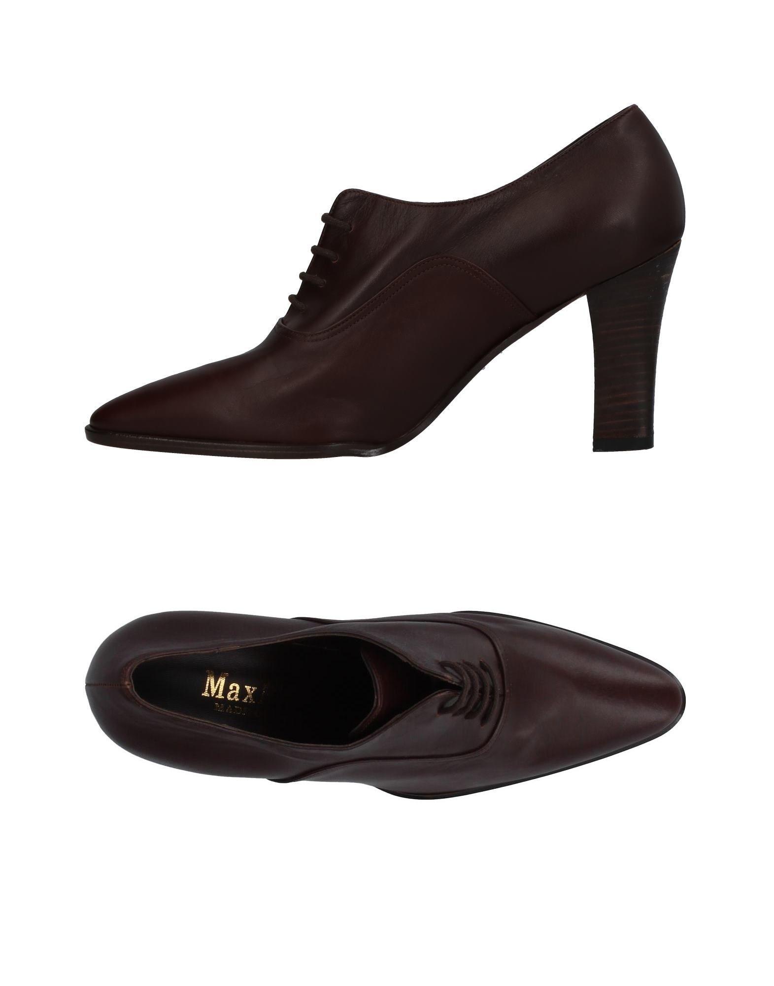 где купить MAX MARA Обувь на шнурках по лучшей цене