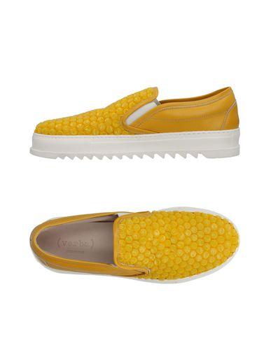Низкие кеды и кроссовки от ( VERBA )