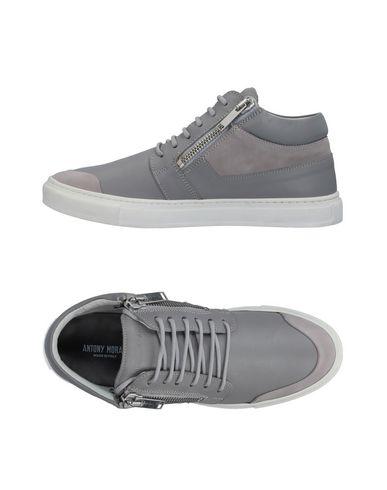 zapatillas ANTONY MORATO Sneakers abotinadas hombre
