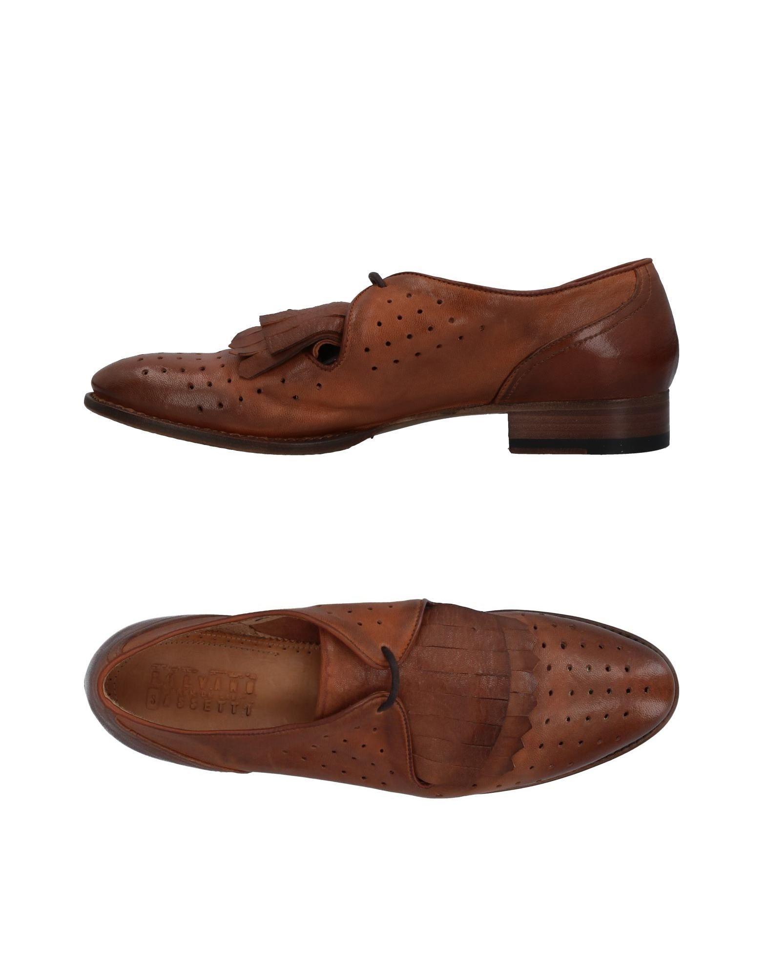 SILVANO SASSETTI Обувь на шнурках цены онлайн