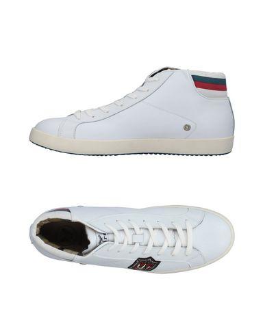 Высокие кеды и кроссовки от AVIREX