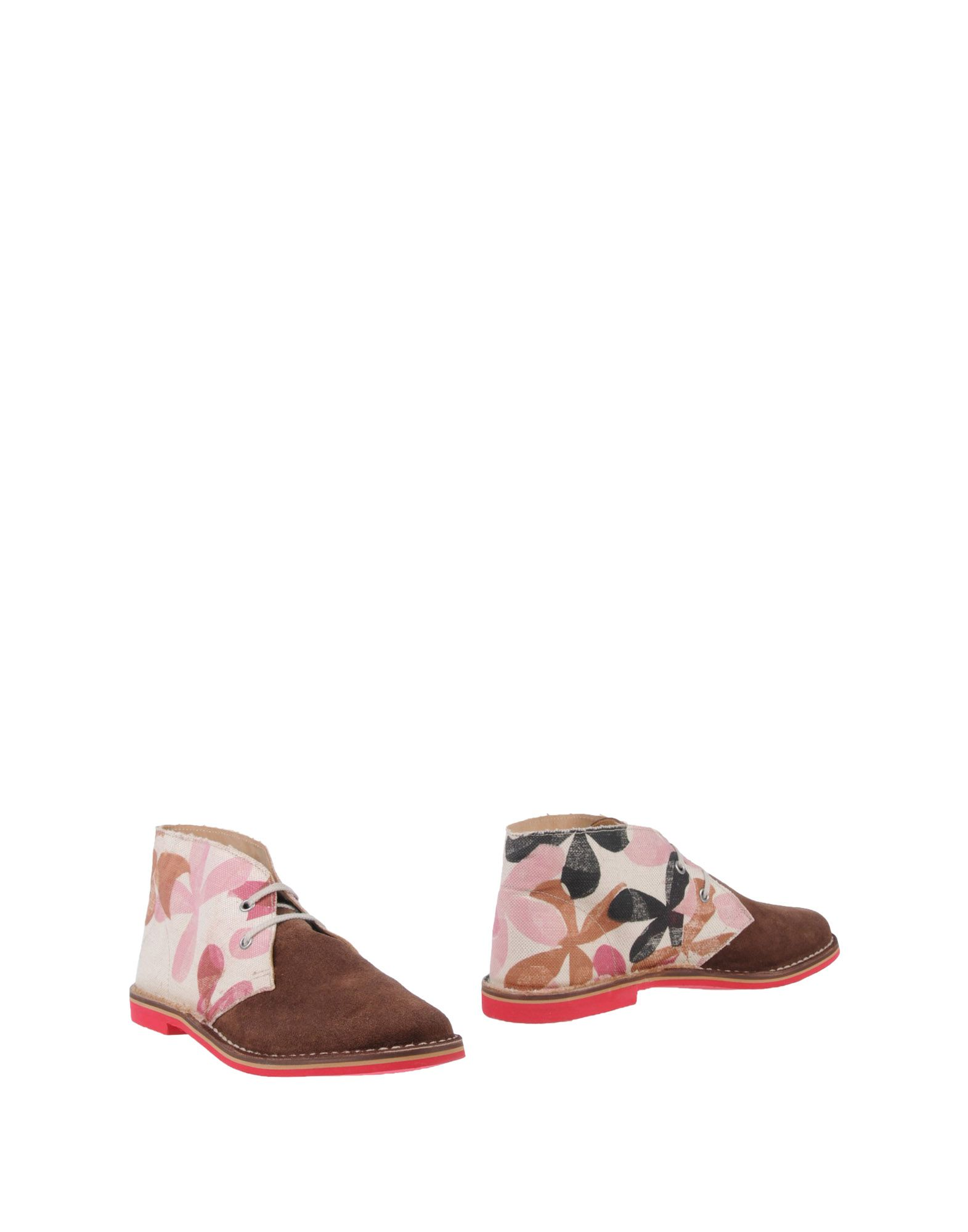 RE VIVALDI Полусапоги и высокие ботинки farhad re ботинки