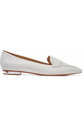 SCHUTZ Leather loafers