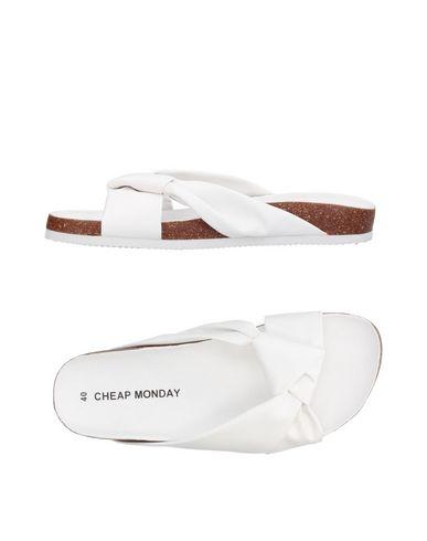 zapatillas CHEAP MONDAY Sandalias mujer