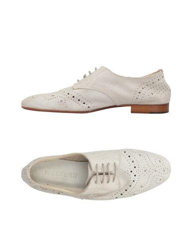 WEXFORD Chaussures à lacets femme