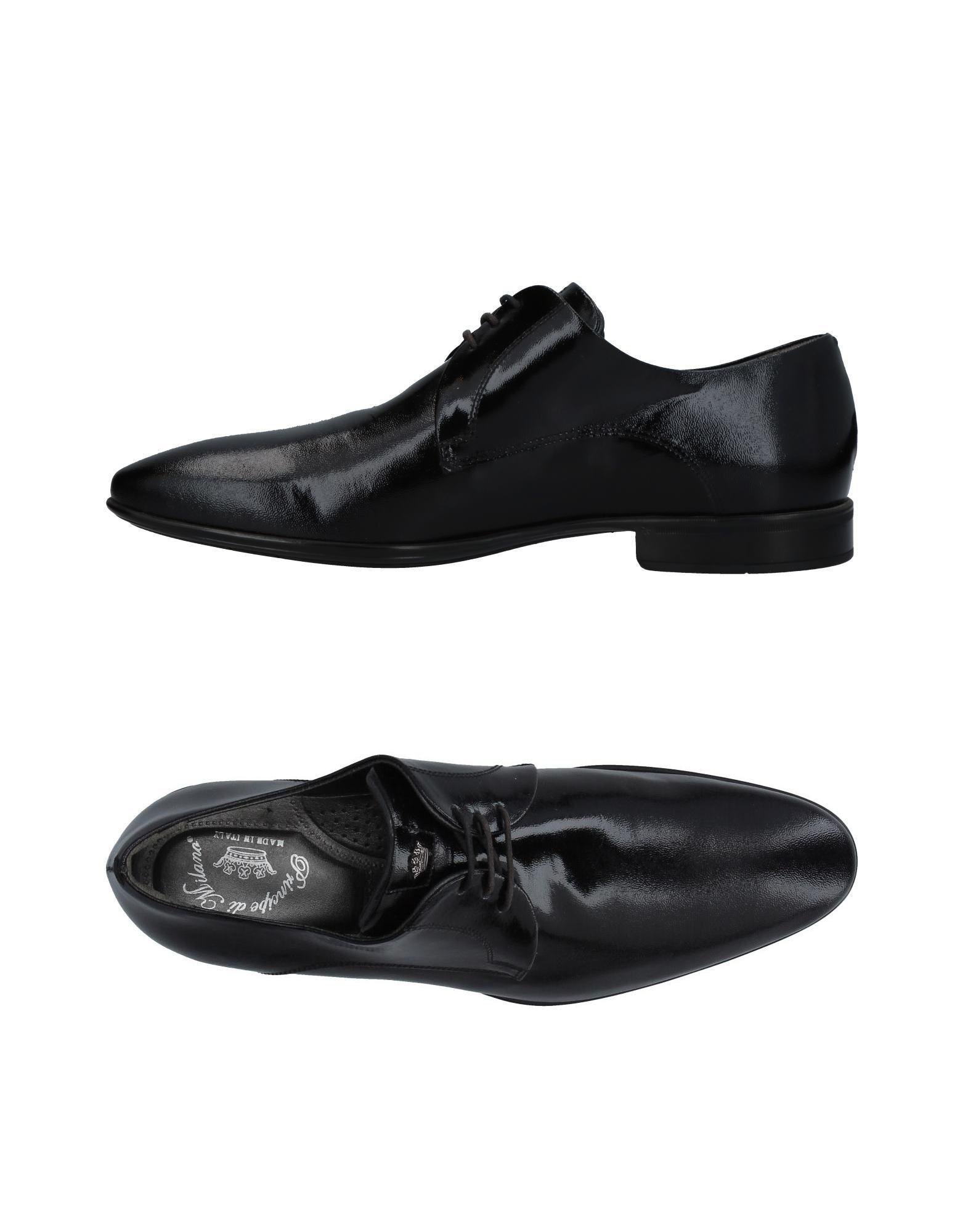 PRINCIPE DI MILANO Обувь на шнурках principe простая прямоугольная синяя сумка с поворотным замком от principe