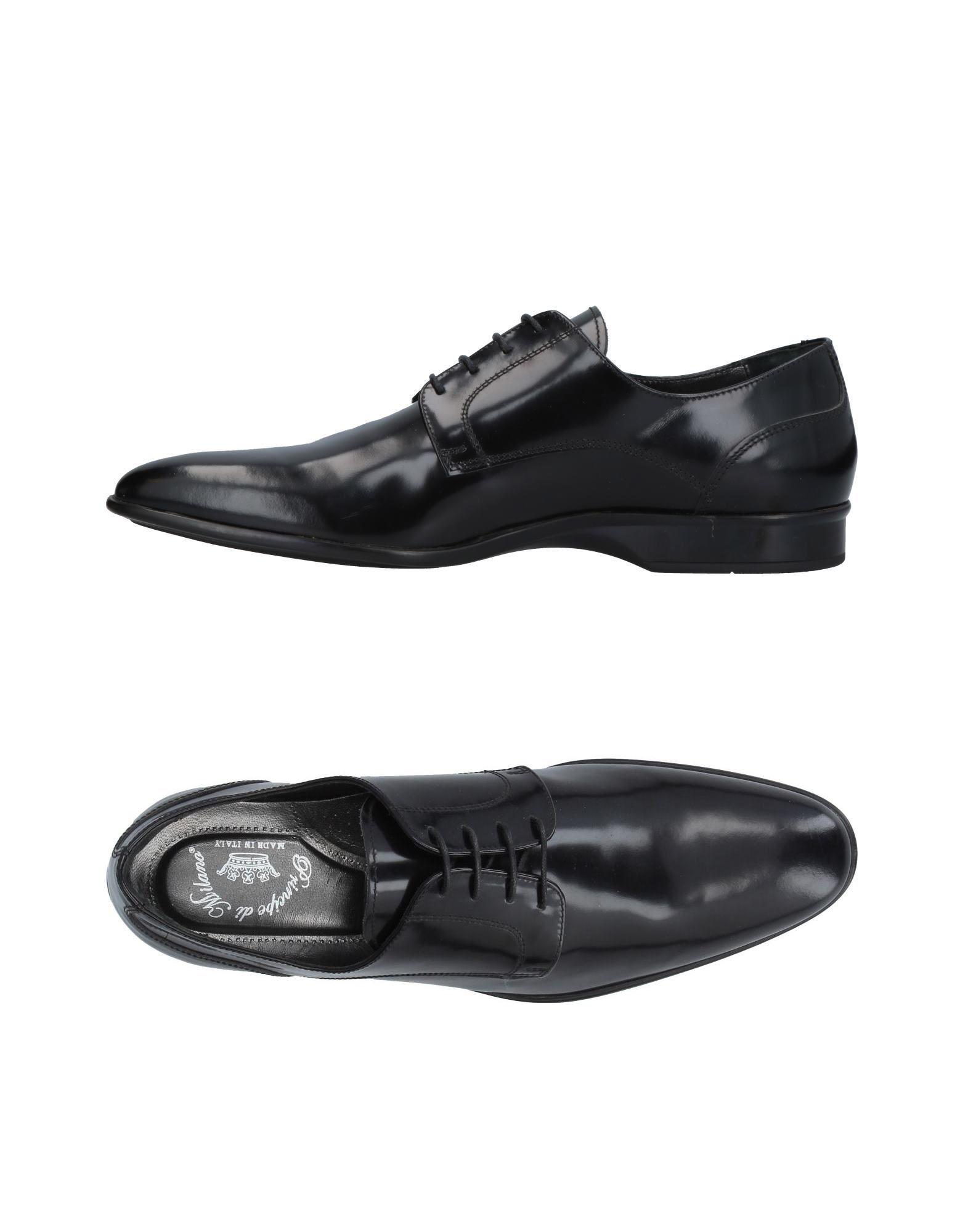 PRINCIPE DI MILANO Обувь на шнурках