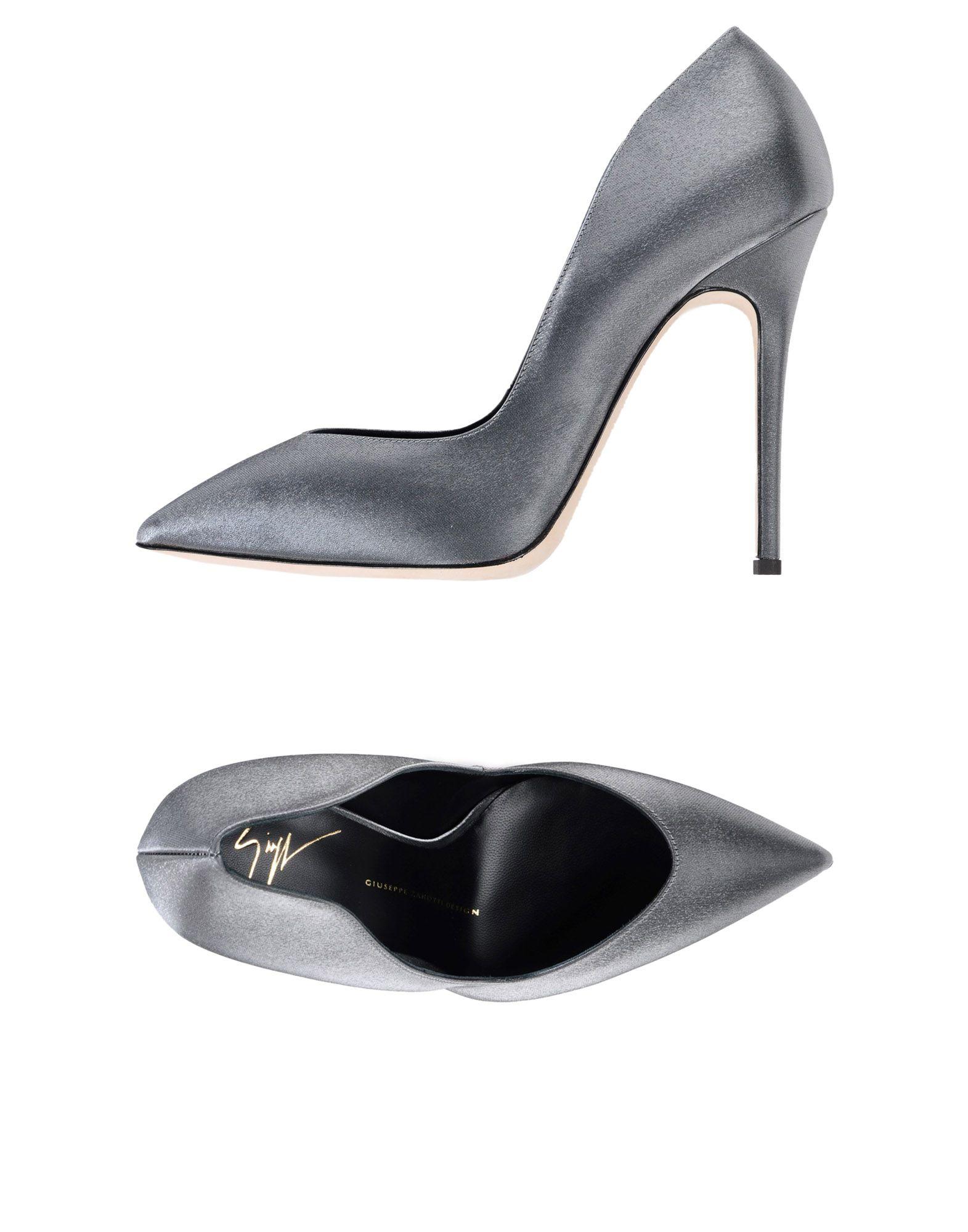 GIUSEPPE ZANOTTI Туфли цены онлайн