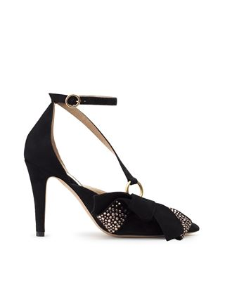 Queenie pump