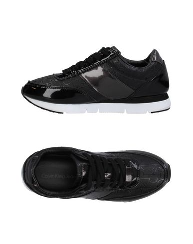 zapatillas CALVIN KLEIN JEANS Sneakers & Deportivas mujer