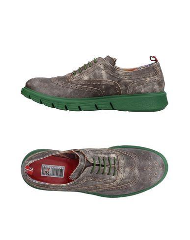 zapatillas YAB Zapatos de cordones hombre