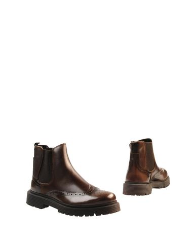 BOTTEGA MARCHIGIANA Bottines homme