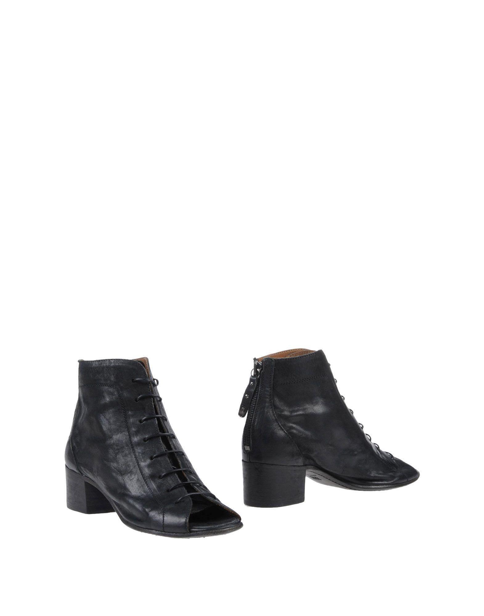 туфли moma moma mo714amufp69 MOMA Полусапоги и высокие ботинки