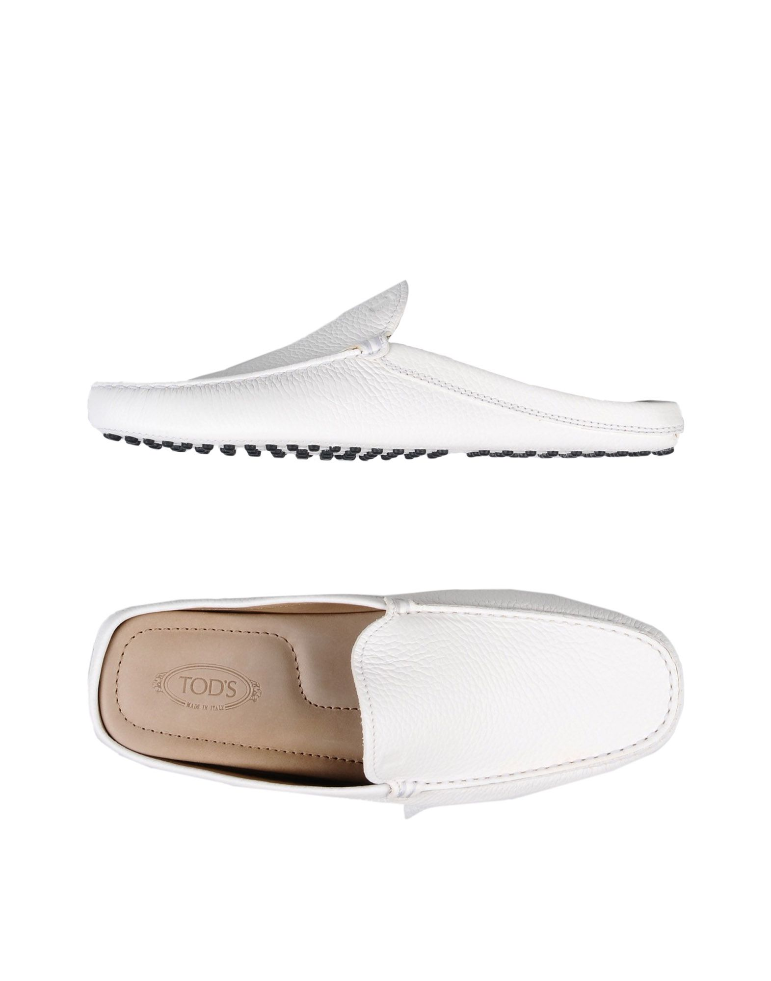 TOD'S Мюлес и сабо