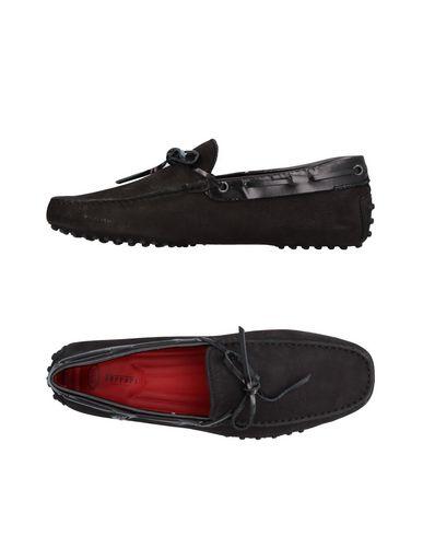 zapatillas TOD S for FERRARI Mocasines hombre