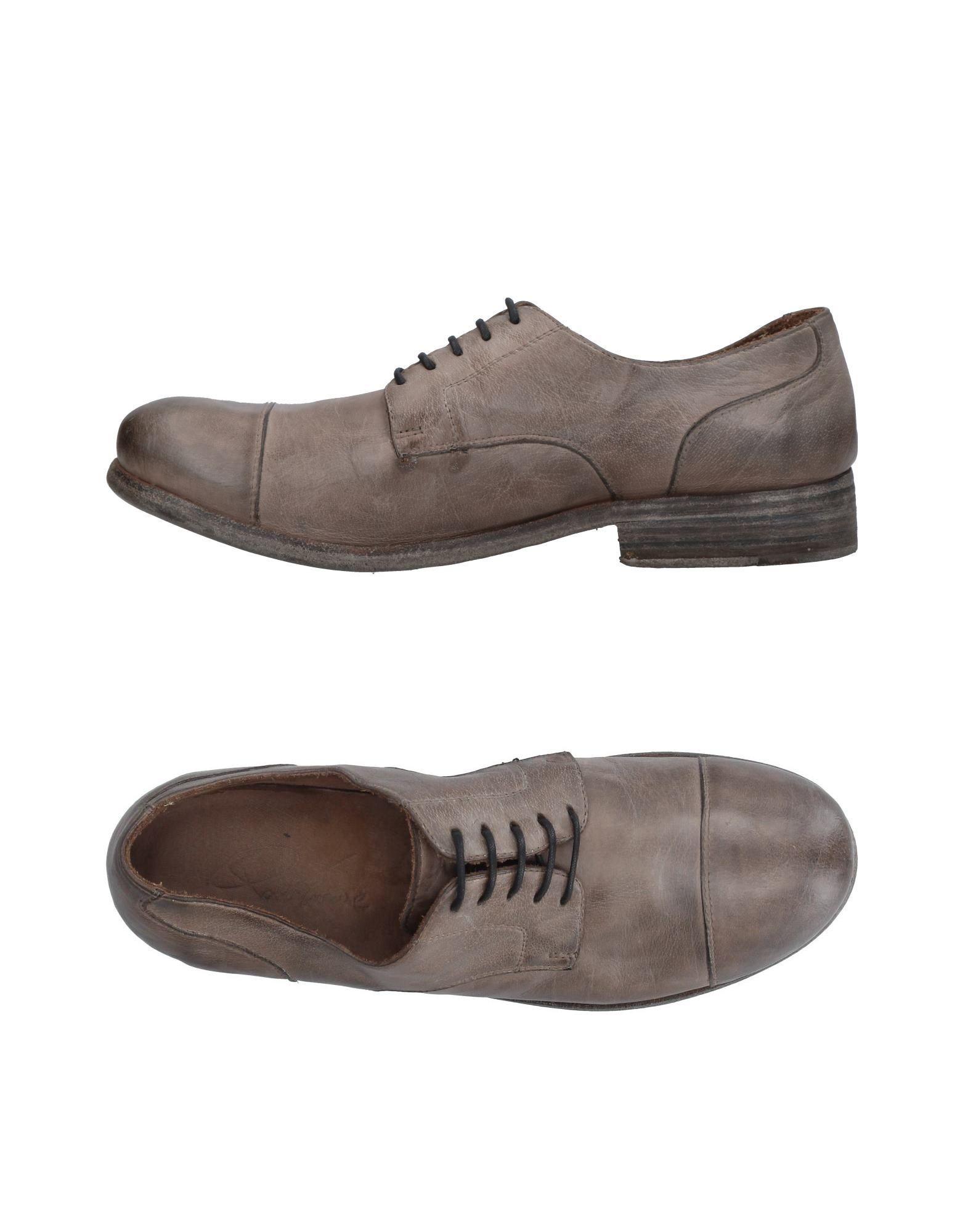 PABLO FUENTE Обувь на шнурках цена и фото