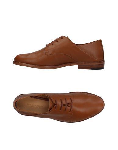 ERIKA CAVALLINI Chaussures à lacets femme