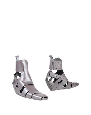zapatillas RICK OWENS Botines de ca?a alta mujer