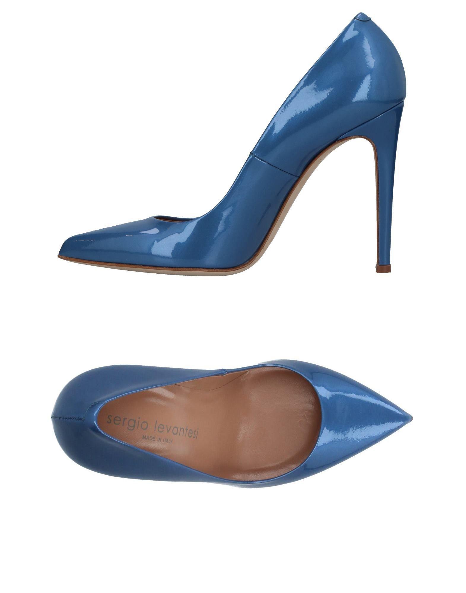 SERGIO LEVANTESI Туфли цены онлайн