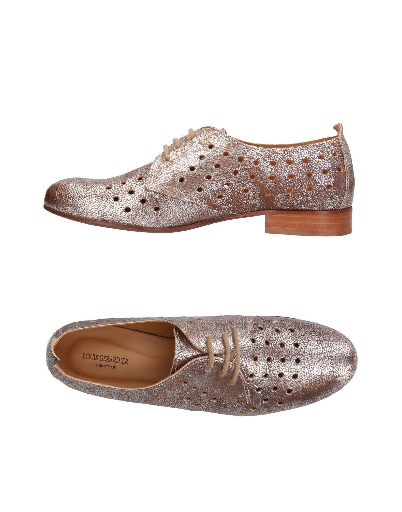 цена на LOUIS GERARDIER Le Bottier Обувь на шнурках