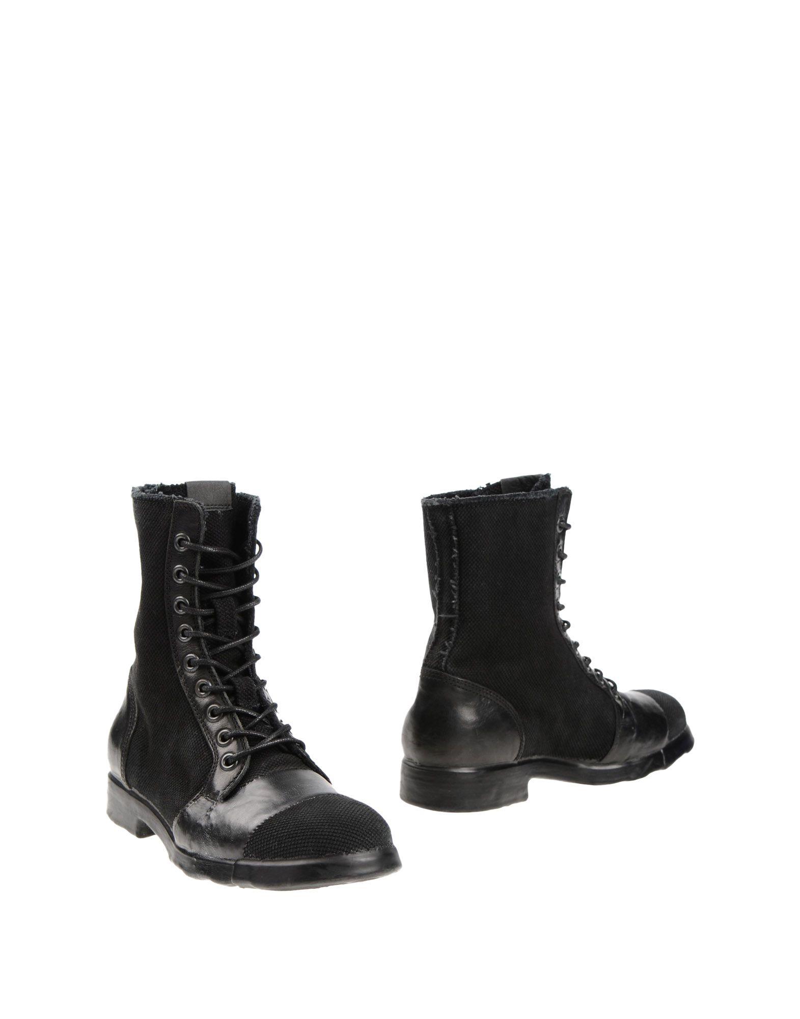 RUBBER SOUL e O.X.S. Полусапоги и высокие ботинки джемпер brave soul brave soul br019ewulf49