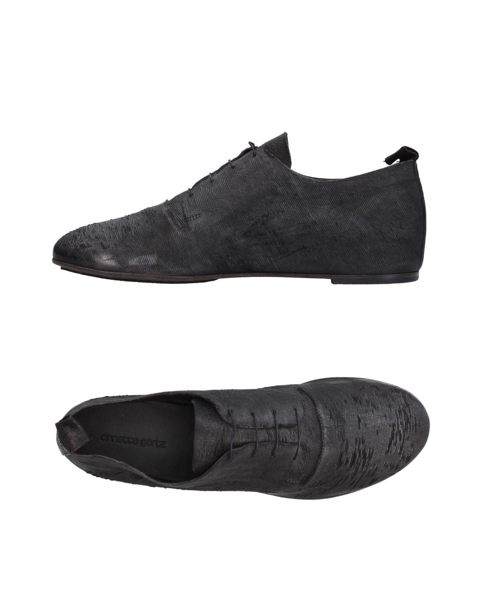ANNETTE GÖRTZ Обувь на шнурках annette purple 100