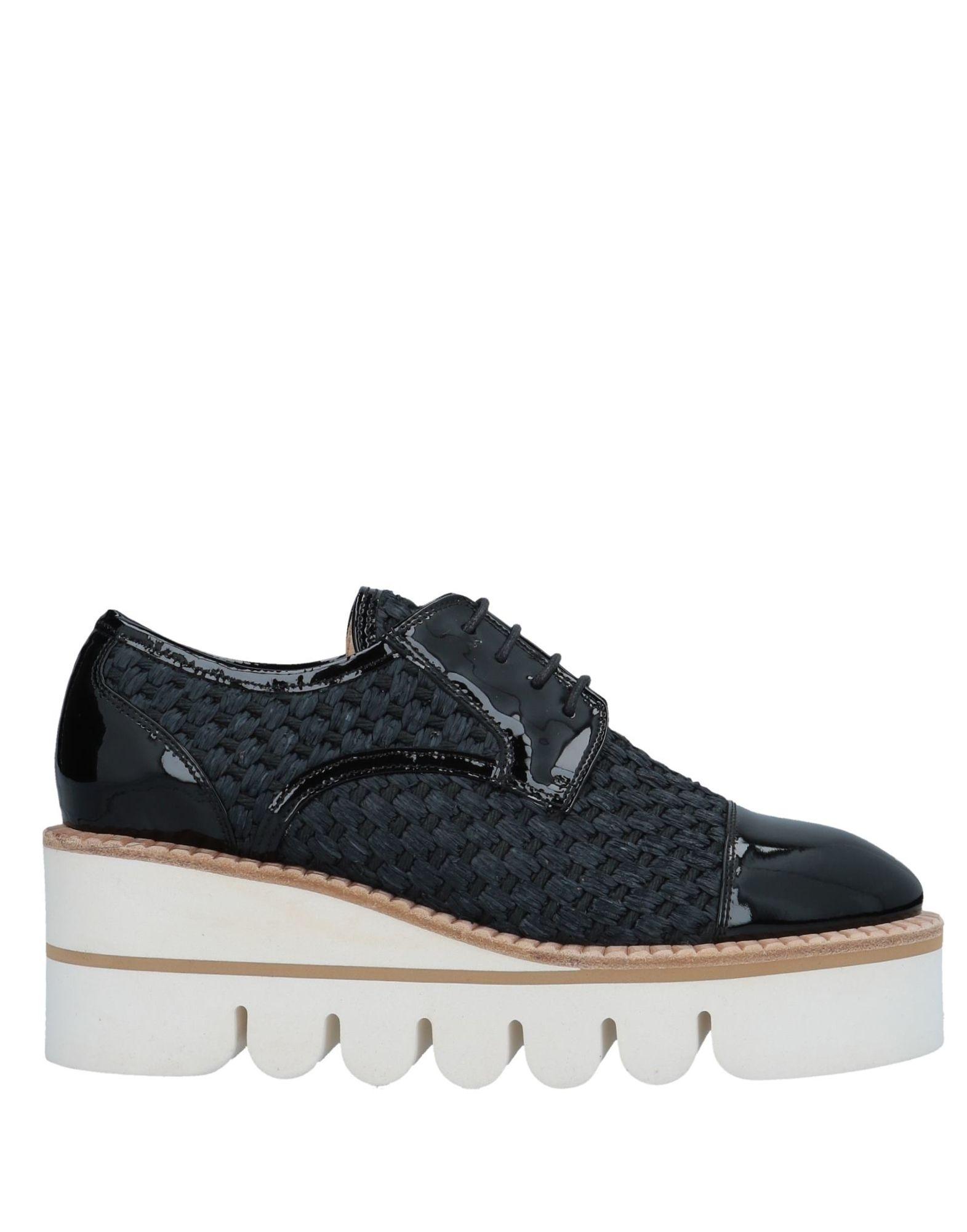 Фото - BALLIN Обувь на шнурках обувь на высокой платформе dkny