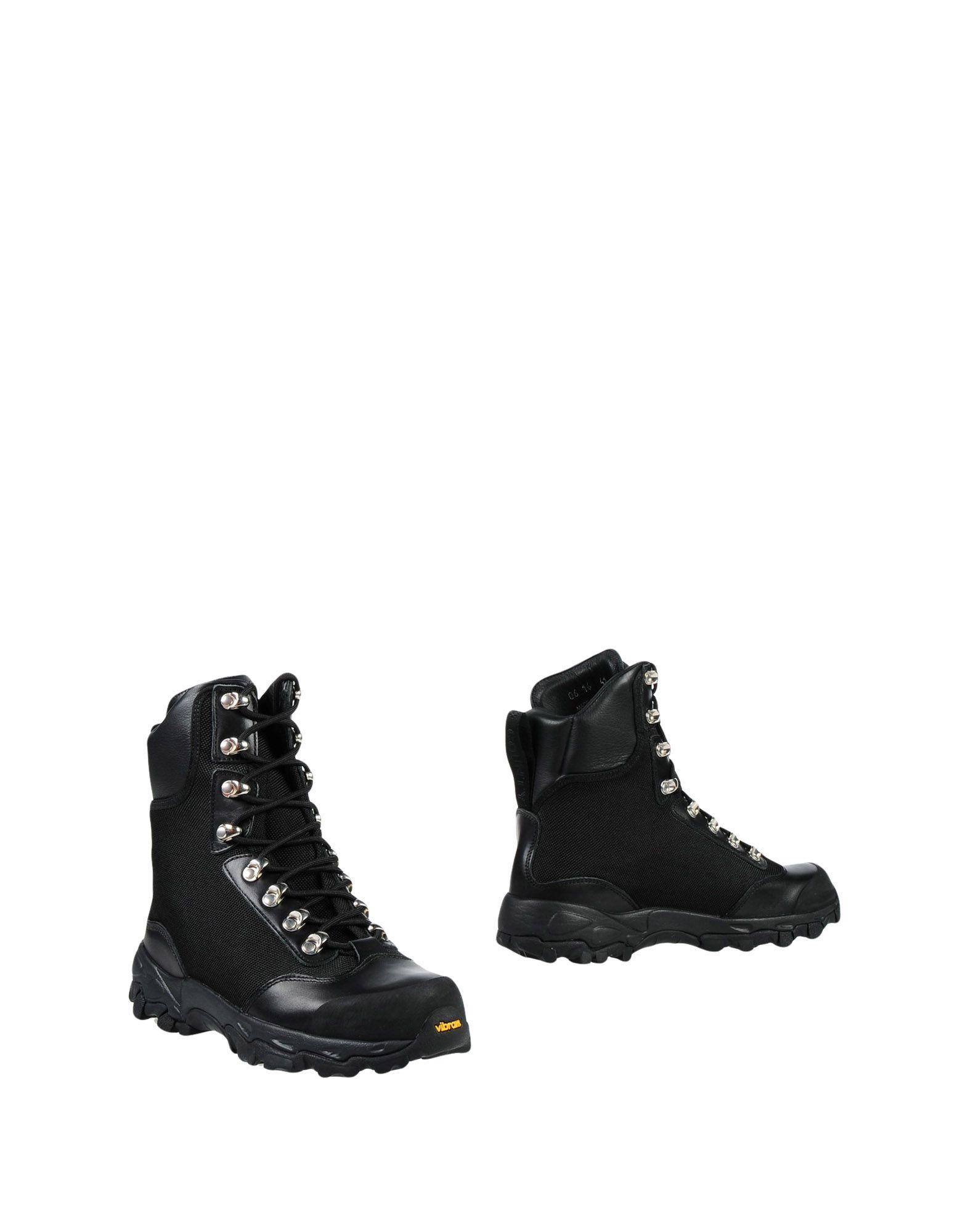 купить MARCELO BURLON Полусапоги и высокие ботинки по цене 28700 рублей