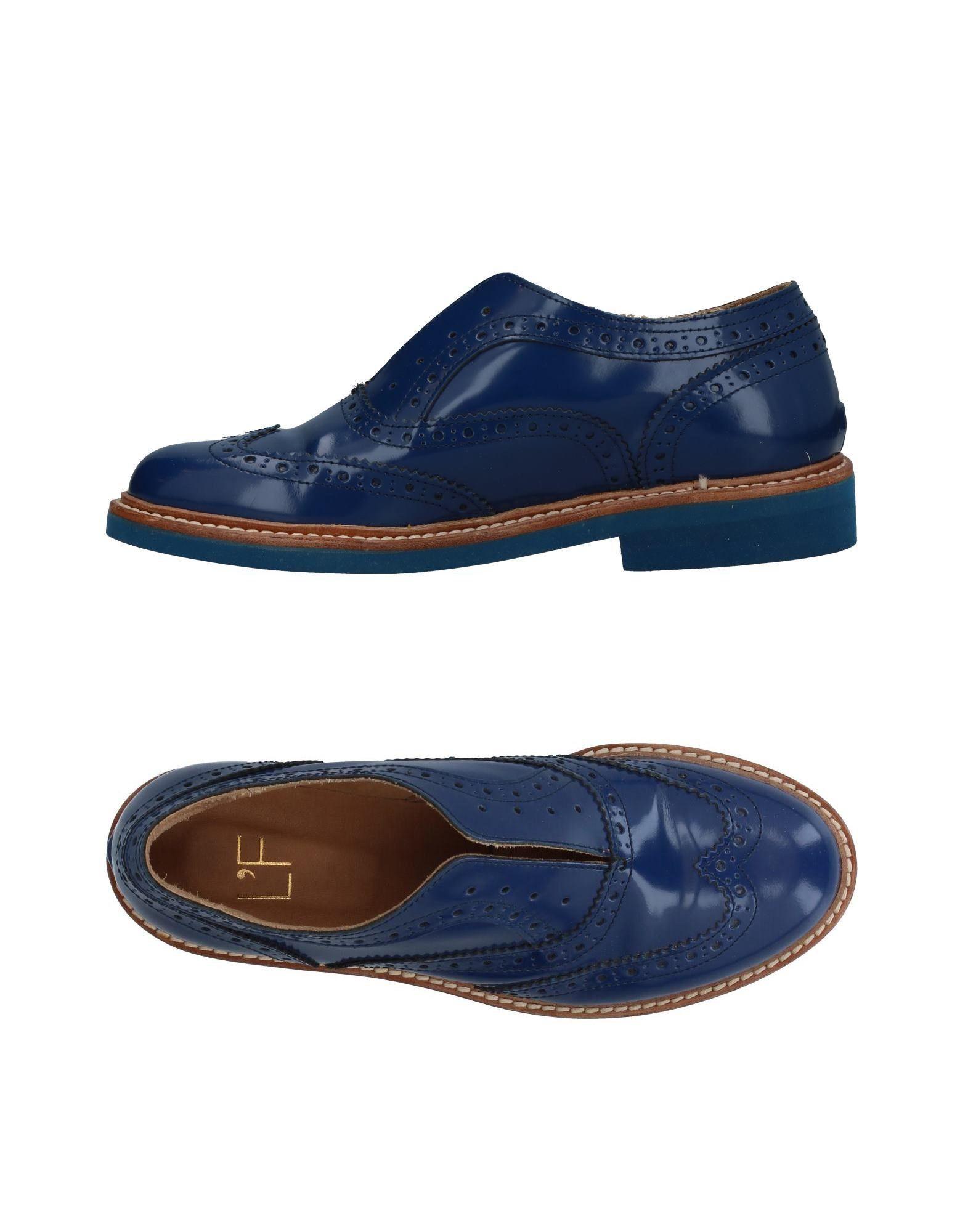 L'F SHOES Обувь на шнурках цены онлайн