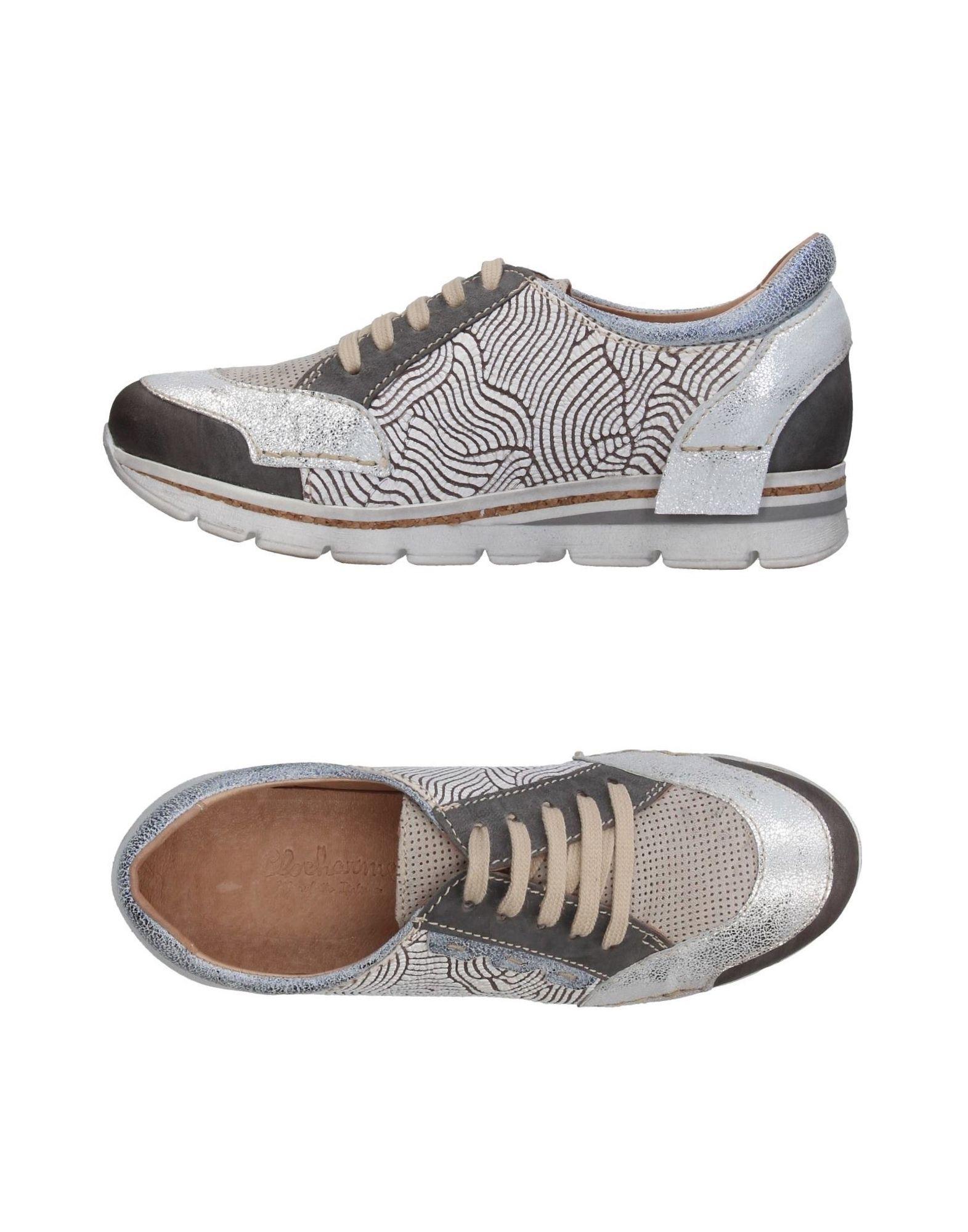 CLOCHARME Низкие кеды и кроссовки цены онлайн
