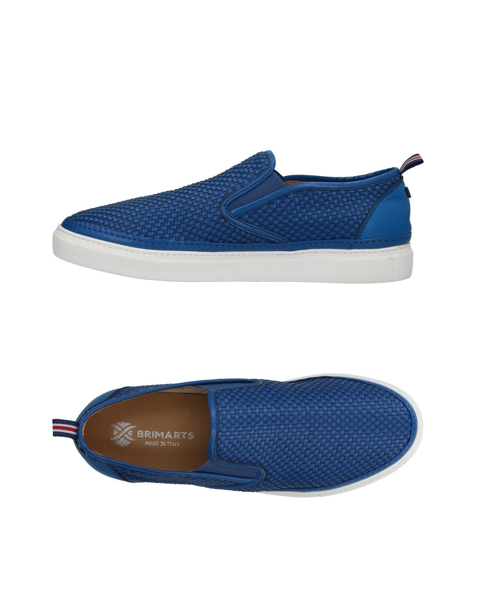 BRIMARTS Sneakers in Blue