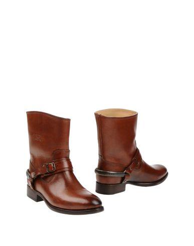 zapatillas FRYE Botines de ca?a alta mujer