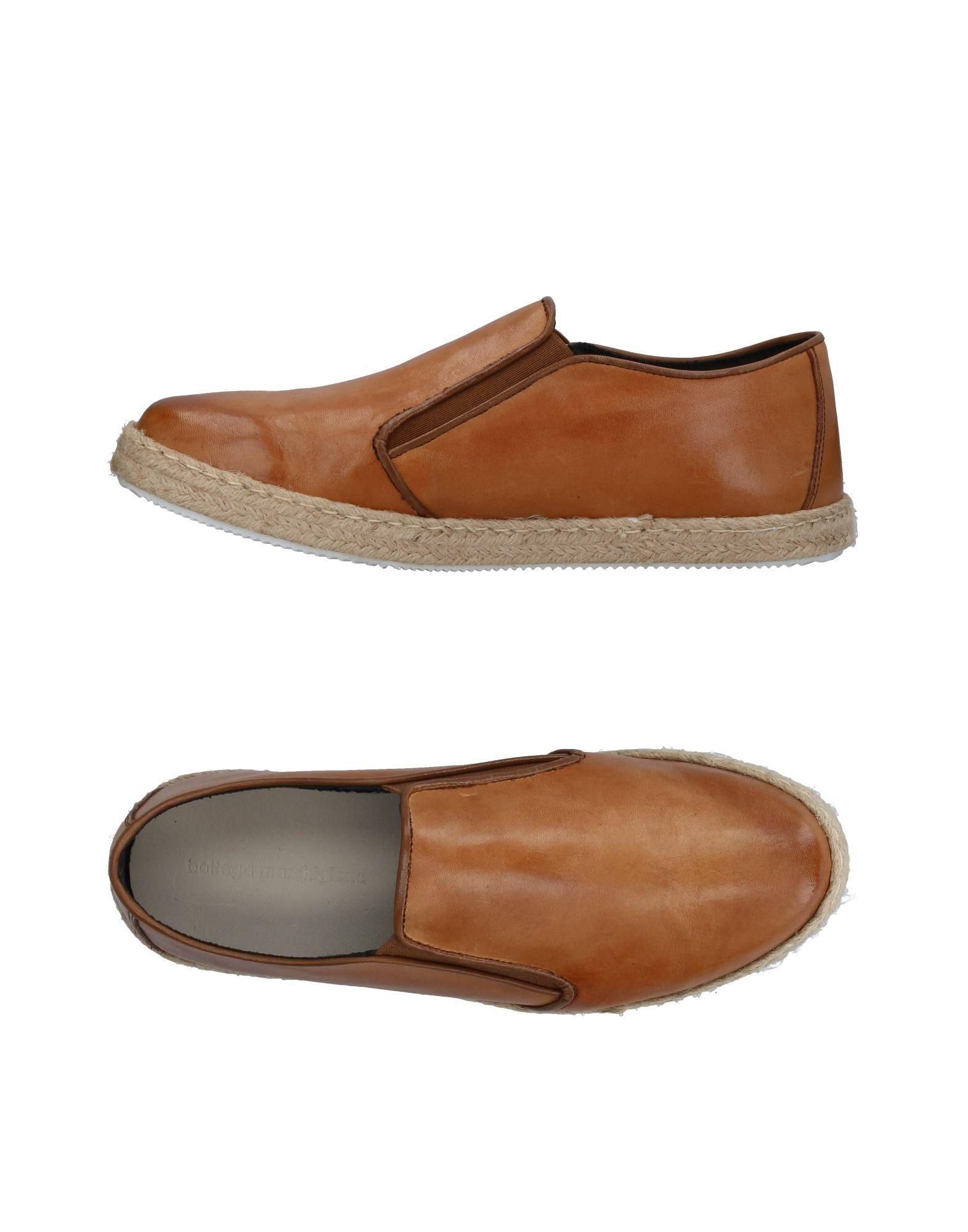 BOTTEGA MARCHIGIANA Низкие кеды и кроссовки am pm by bottega backdoor низкие кеды и кроссовки