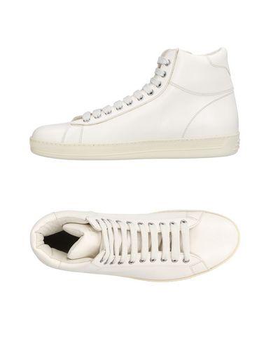zapatillas TOM FORD Sneakers abotinadas hombre
