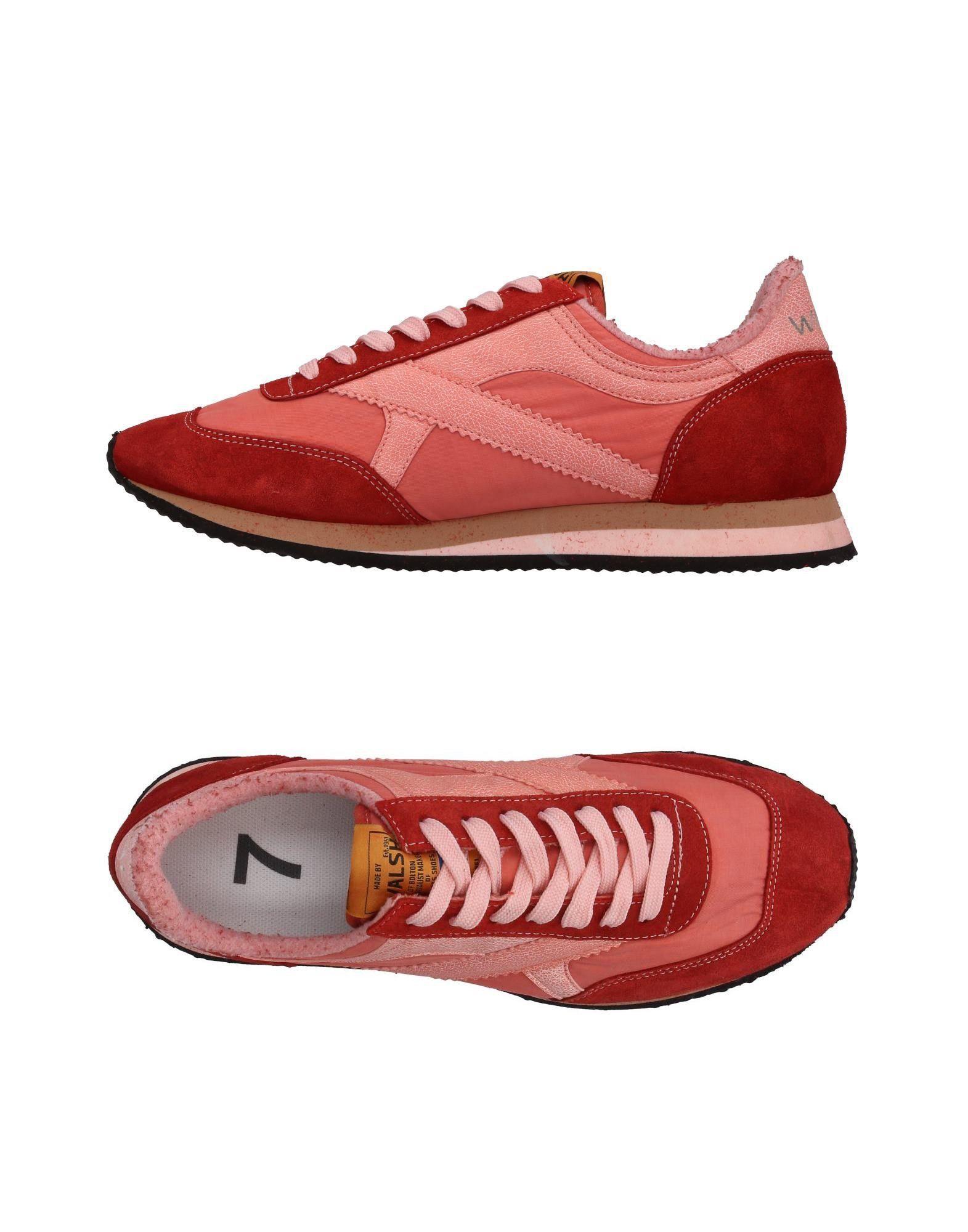 brooks низкие кеды и кроссовки WALSH Низкие кеды и кроссовки
