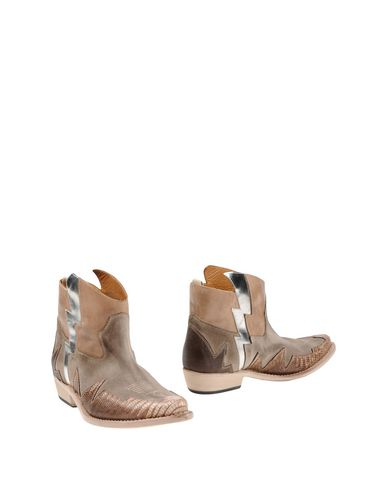 zapatillas MATERIA PRIMA by GOFFREDO FANTINI Botines de ca?a alta mujer