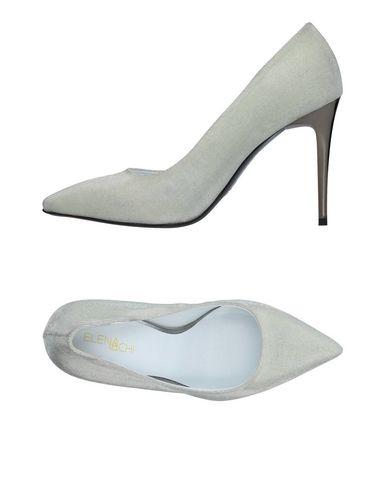 zapatillas ELENA IACHI Zapatos de sal?n mujer